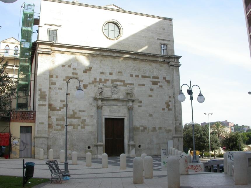 Chiesa San Lucifero