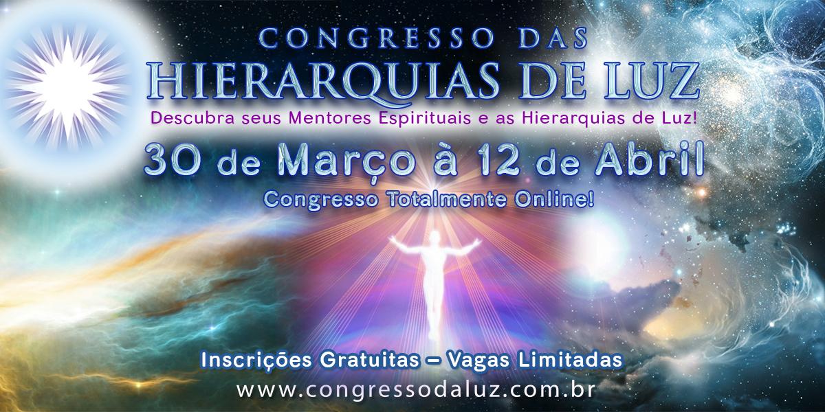 Congresso online com palestra de Rodrigo Romo