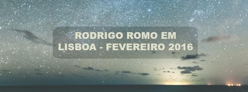 ROMO LISBOA