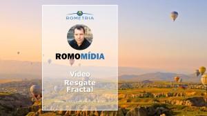 <em><strong>Vídeo Resgate Fractal</strong> - Neste vídeo Rodrigo Romo explica o que são Fractais e como ocorre a divisão do Eu Sou em diversos Fractais de alma. E detalha a complexidade da relação entre esses fractais em suas várias aventuras de consciência.</em>