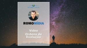 Neste vídeo bastante didático e esclarecedor, Rodrigo Romo explica o que são as Ordens Evolutivas, como atuam em conjunto e qual o seu papel no desenvolvimento do Universo, do Planeta Terra e de cada alma.