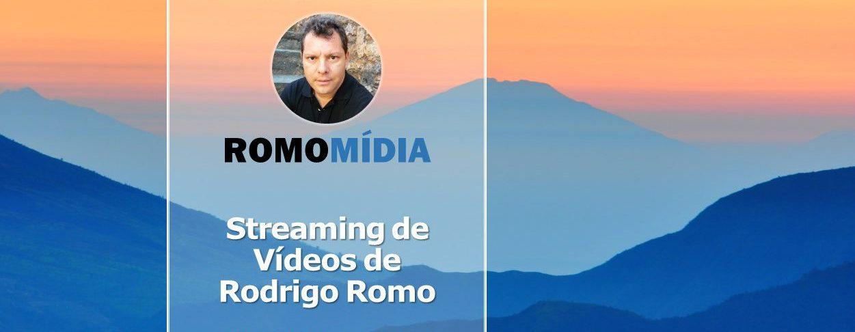 ROMOMÍDIA – Loja de streaming de vídeos