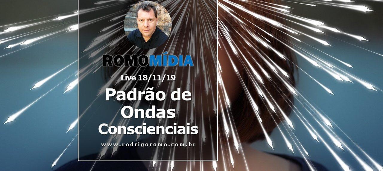 PADRÃO DE ONDAS CONSCIENCIAIS – MIASMAS E ELEMENTAIS
