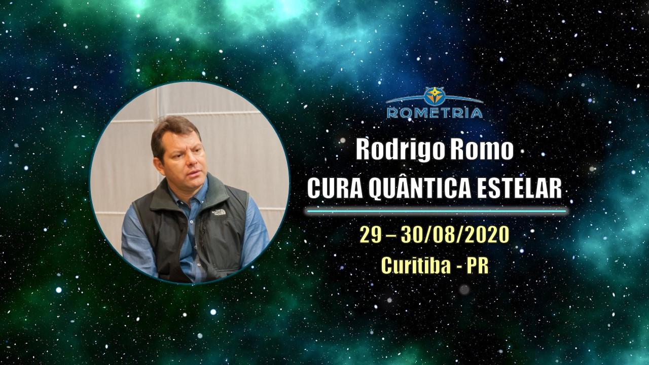 CURA QUÂNTICA ESTELAR EM CURITIBA – AGOSTO/2020